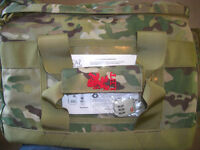 LBT London Bridge Large Wheeled Load Out Bag Combat Military Hold All LBT-2467A LBT-2467B