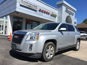 2011 GMC Terrain SLE-1,LEATHER,ALLOYS