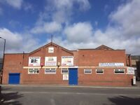 Office to rent Sheffield S4 7QN