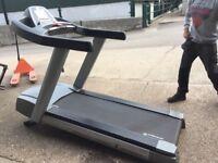 Treadmill / running machine Johnson T8000