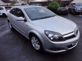 Vauxhaul astra 1.4 sxi coupe great first car for someone