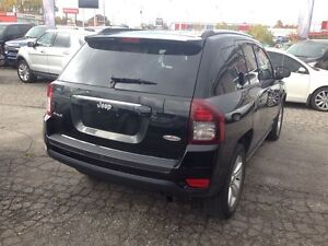 2014 Jeep Compass Sport/North * AWD * LEATHER London Ontario image 7
