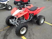2013 Honda TRX 400 EX *SUPER LIQUIDATION!*