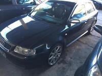 Audi s3 8l 1.8t 225bhp