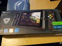 Linx vision windows 10 tablet, streams from xbox one and pc+ steam