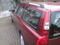 VOLVO V70 estate auto 2001 petrol spares repairs