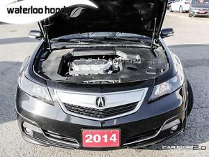 2014 Acura TL A-Spec Special of the Week! Best Price in Canad... Kitchener / Waterloo Kitchener Area image 8