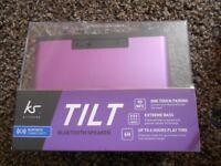 KS Tilt Bluetooth speaker