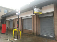 Retail Units To Let **children soft play** Glasgow