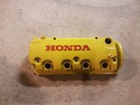 Honda civic rocker cover