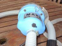 Maxx Kyklon Dryer