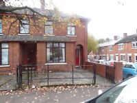 154 Ulsterville Avenue, Lisburn Road, Belfast - 3 bedrooms - £560 per month