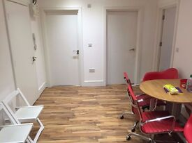 2 BEDROOM GROUND FLOOR APARTMENT WHITECHAPEL WITH PARKING