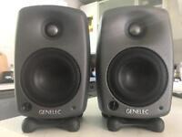 Genelec 8020 for sale £490