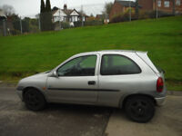 1998 Vauxhall Corsa SXi **********Spares and Repairs**********