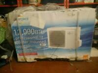 SOLD! 12000 BTU Brand New airFORCE Air Conditioner