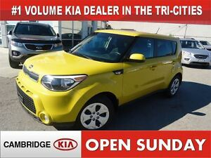 2014 Kia Soul LX / *AUTO* / POWER GROUP /
