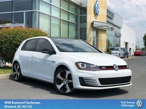 2017 Volkswagen Golf GTI 5-Door Autobahn // AUDIO FENDER+TOIT 12