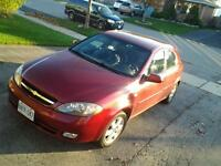 2005 CHEVROLET OPTRA 5 VERY CLEAN SAFTETY AND ETEST