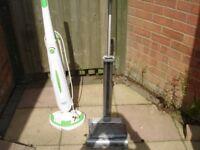 GTech Air Ram vacuum cleaner