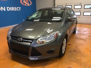 2014 Ford Focus SE HEATED SEATS, CRUISE! A/C ! ONLY 10,708KM!