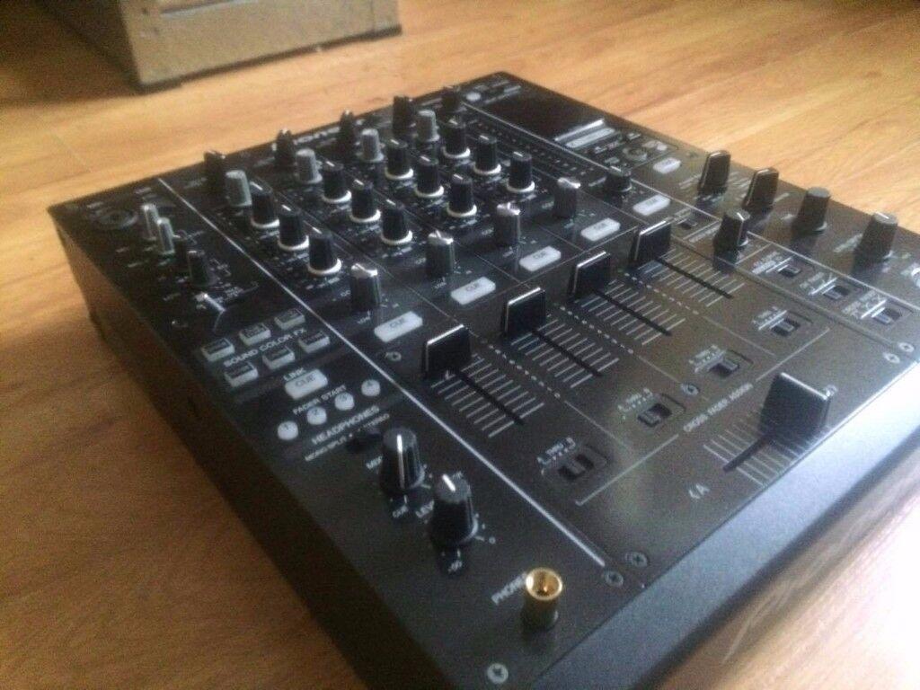 djm 900nxs for sale plus brand new novation dicers