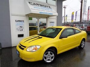 2006 Chevrolet Cobalt LS, Low Kms., No Accidents!!
