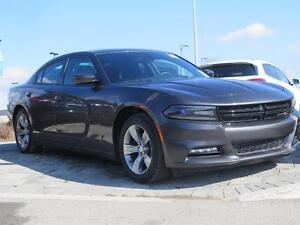 2016 Dodge Charger SXT-NAV-ROOF-HEATEDSEATS