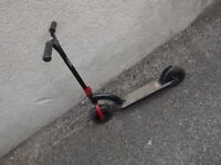 Offroad Scooter