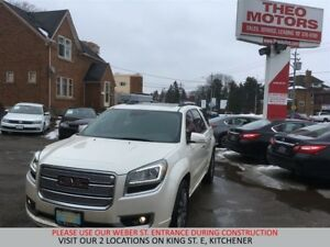 2014 GMC Acadia Denali | NAVIGATION | DVD | CAMERA