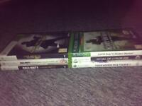 Xbox 360 games for sale!