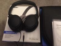 Bose SoundTrue II boxed fantastic condition
