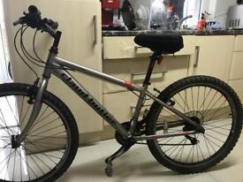 Claude butler trailridge 1.1 mountain bike