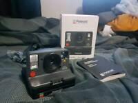 Polaroid One Step 2 Camera