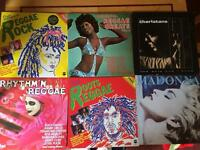 LPS vinyls