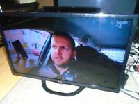 32 INCH LG FULL HD LED SMART TV