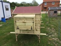 Brand new Chicken Coops for sale