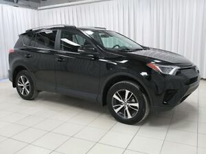 2018 Toyota RAV4 EXPERIENCE IT FOR YOURSELF!! LE AWD SUV w/ BACK