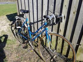 Ladies Bike - good condition