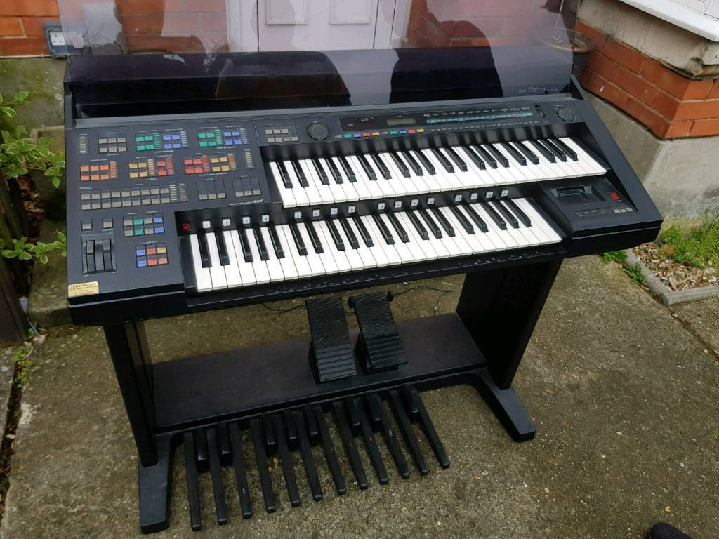 electone yamaha hs 8 organ | in Bournemouth, Dorset | Gumtree