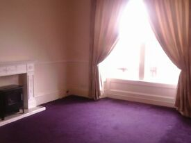 2 Bedroom flat close to West Station