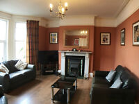 Victorian Town House Share in Newton Abbot - FLASH SALE - Limited offer