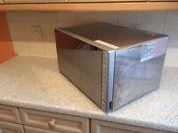 25L combination microwave