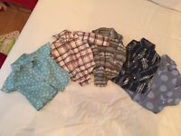 Boys clothes aged 12-18 months