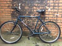 Giant bike ( good working condition, delivery)