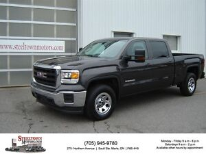 2015 GMC Sierra 1500 Z71 4x4|6.5 Box|Reverse Camera|Cruise