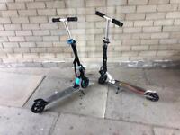 Aldi scooters