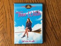 Teen Witch DVD NTSC Region 1 Robyn Lively 80s