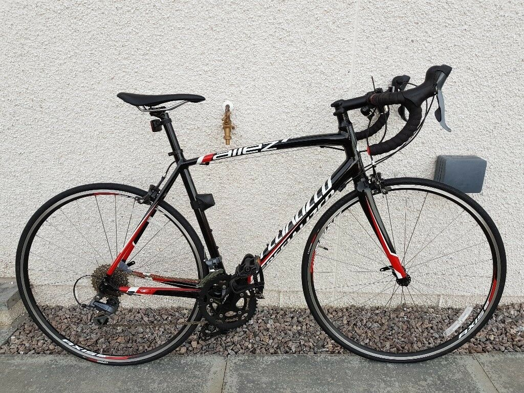 Adult Mens Specialized Allez Road Bike 56cm Frame | in Aberdeenshire ...