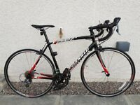 Adult Mens Specialized Allez Road Bike 56cm Frame